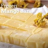 Fruzo Mango Bars