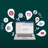 Social Media Gif