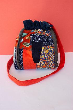 Patchy Scrap Bag