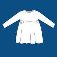 Hope Smock Dress - £65