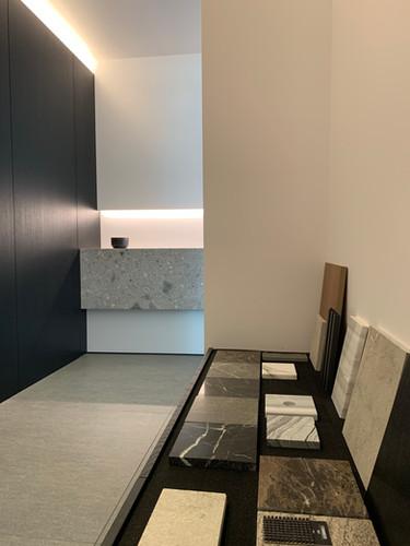 Office in Zonhoven Belgium by vlj-architecten