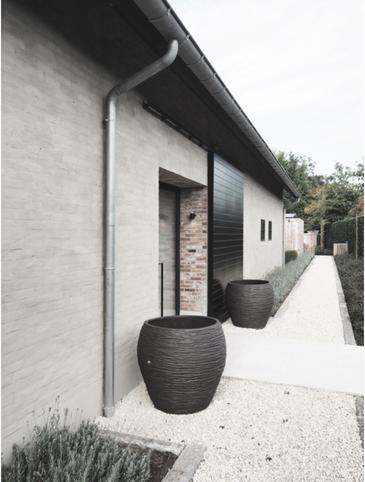 Farmhouse Renovation by vlj-architecten i.c.w. Langendries & Nivelle Interior Designers