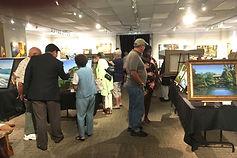 Museum Gallery Opening