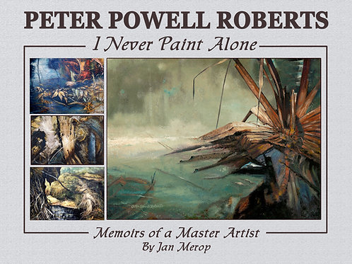 Never Paint Alone Collectors Edition