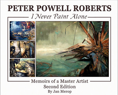 I Never Paint Alone Second Edition