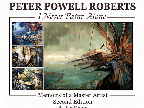 Never Paint Alone Second Edition