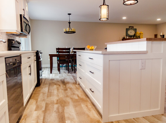 Custom Cabinets | Klyn Kitchens and Cabinets | Chilliwack