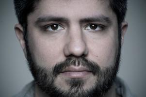 PABLO ESTIGARRIBIA, pianist and composer