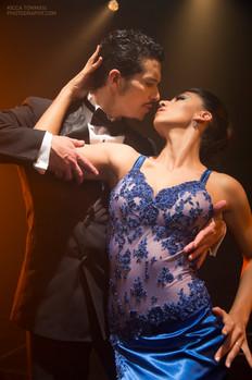 Sofi Ferre + Sergio Diaz
