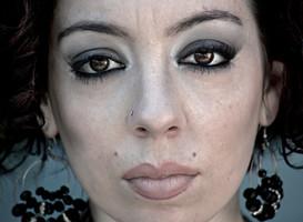 GIOVANNA DI VINCENZO, dancer and actress