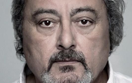 CLAUDIO RISSI, actor