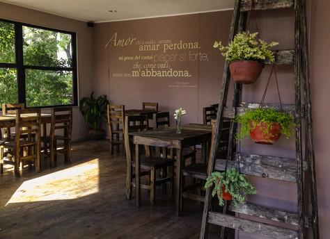 restaurant, Buenos Aires