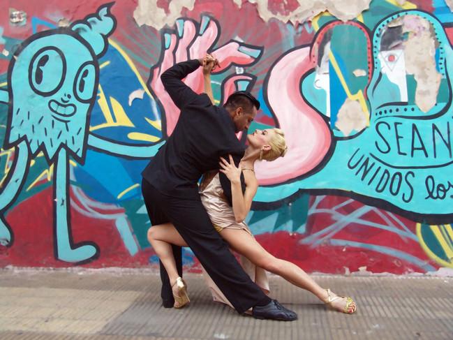 Gustavo Vargas + Chantal Fernandez Crea