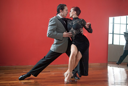 Alejandra Gutty + David Alejandro Palo