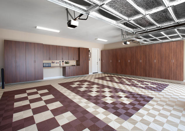 Coco Cabinets Swiss Trax Floor Wide Angl