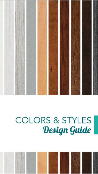IN-HOME COLORS & STYLES