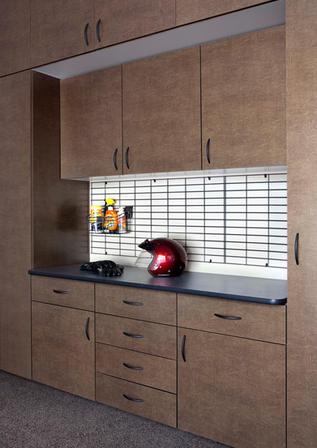 Bronze Cabinet Ebony Star Workbench Angl