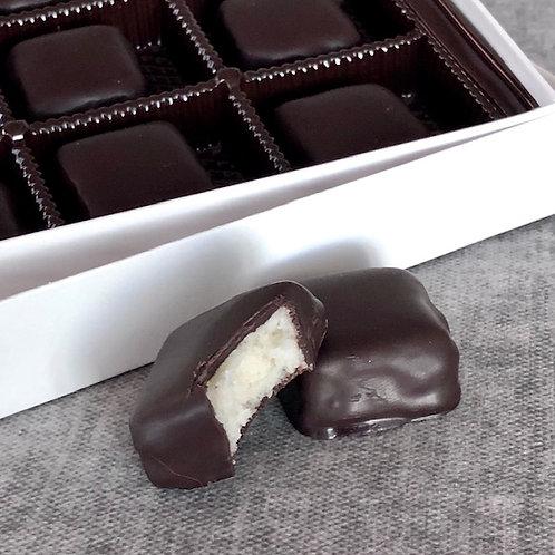 Coconut Creams