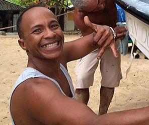 Nelson - Scuba Diving Sosua & Cabarete - Snorkelling