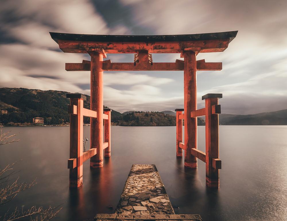 Matcha Ceremony Of Japan