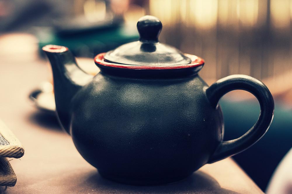 Teapots Around the World
