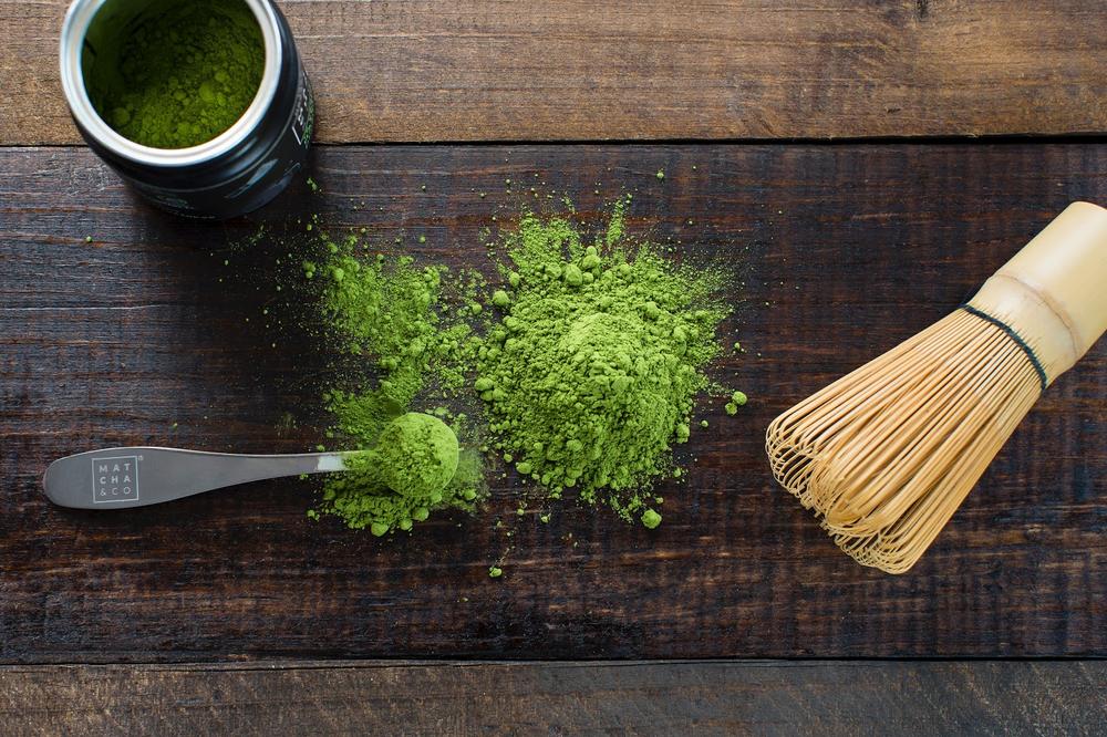Complete Matcha Green Tea Gift Set