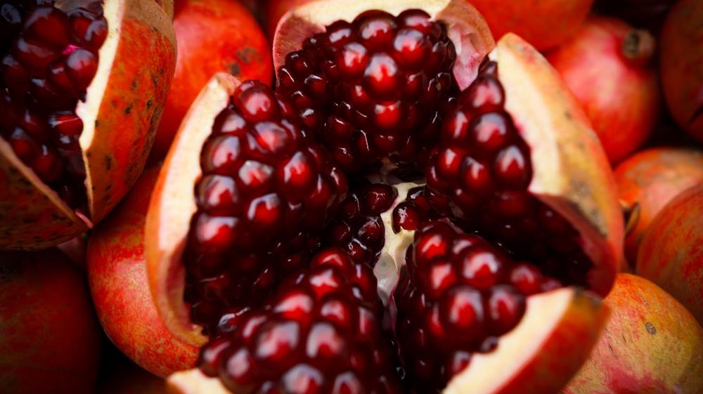 Stash's Cranberry Pomegranate