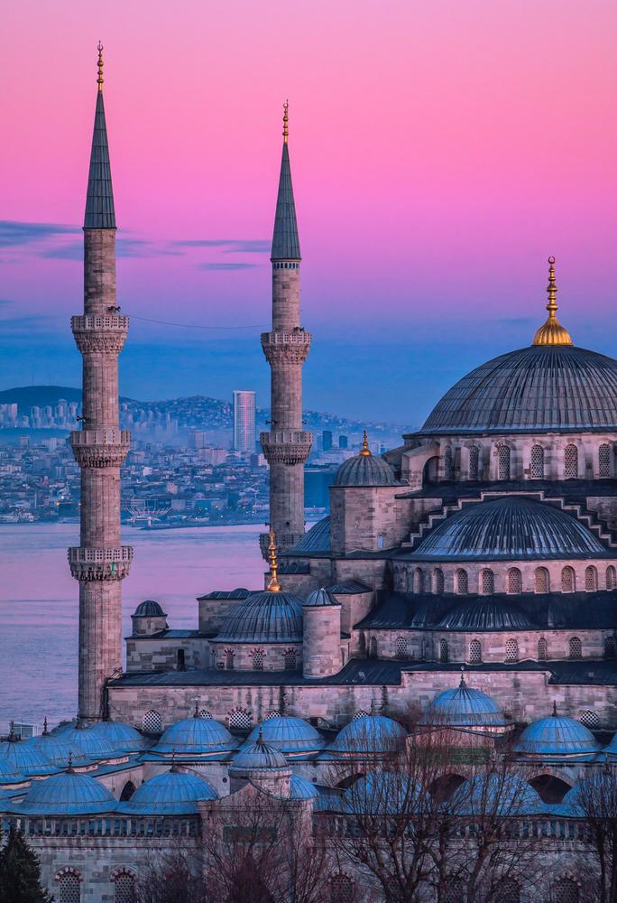 History of Tea in Turkey