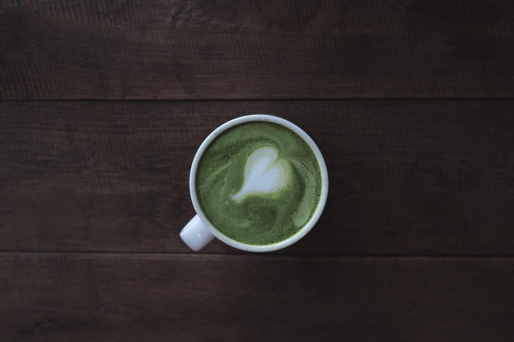 Jade Leaf Ceremonial-Grade Matcha Green Tea