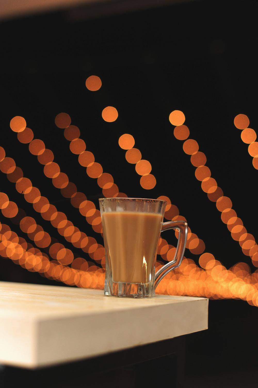 Masala Chai cup
