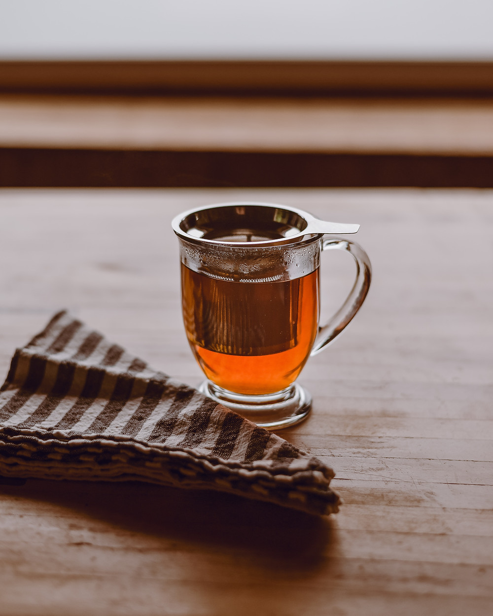 benefits of blending your own tea