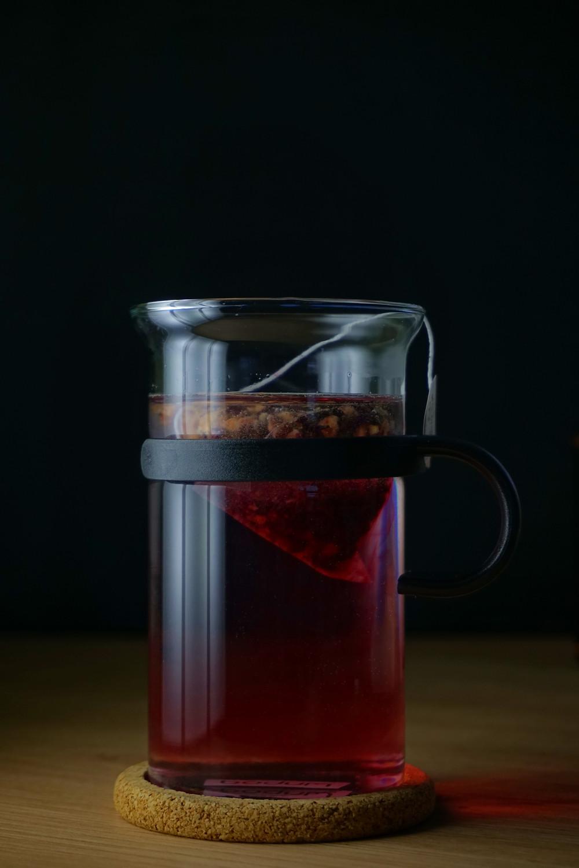 Origin of Tea Bags