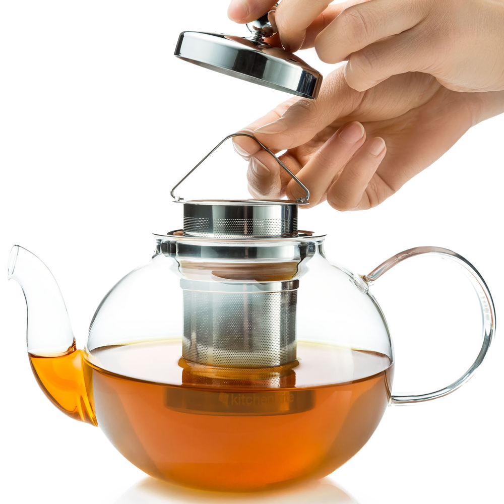 What is a Tea Infuser