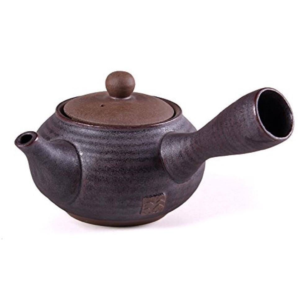 teapots in Japan