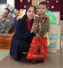Christmas Hope Volunteer
