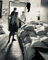 One Hope Holiday Outreach (rice)