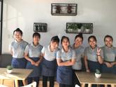 Hope Coffee House Team of Volunteers