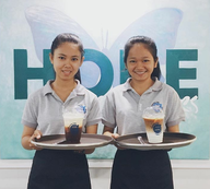 Seed of Hope Cafe GRAND OPENING!