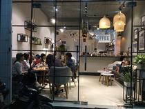 Hope Coffee House, Vietnam