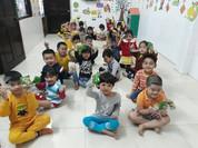 Hope Kindergarten (2018)