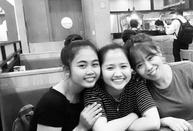 Mary, Naomi & Tina