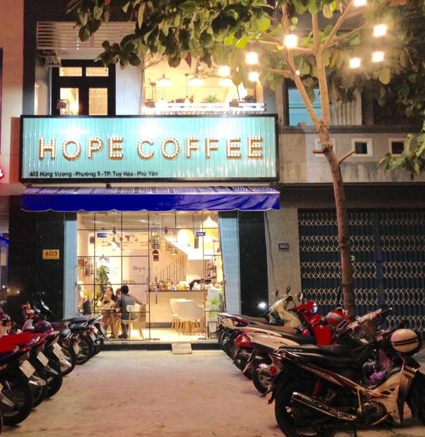 Hope Coffee House