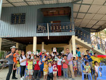 Kandal Province (outreach).