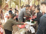 Life in Cambodia