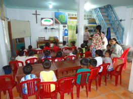 Seed of Hope Kindergarten (2018)