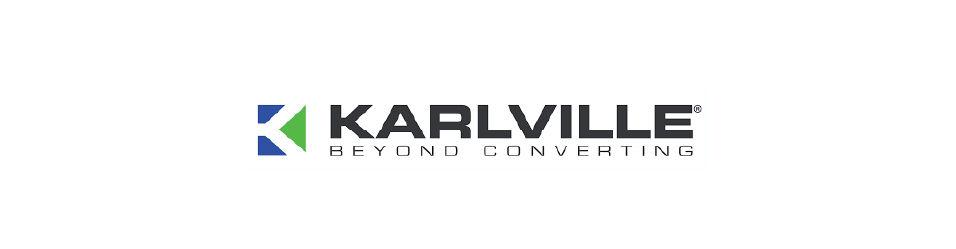 Karlville Etiket Sonlandırma Makineleri
