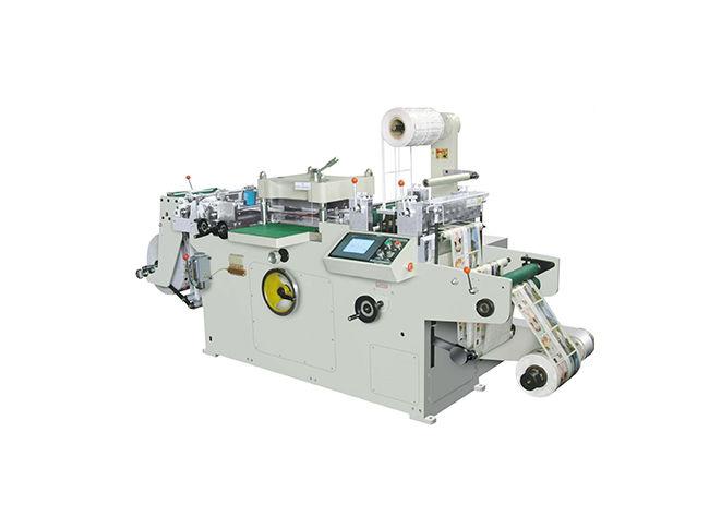 Weigang Rulo Etiket Sonlandırma Makineleri