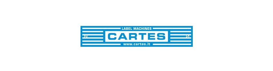Cartes Etiket Sonlandırma Makineleri