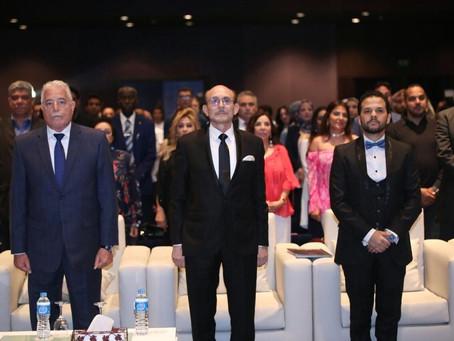 محمد صبحي رئيسا للجنة العليا لمهرجان شرم الشيخ الدولي للمسرح الشبابي