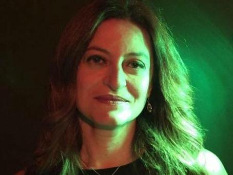 الفنانة نورا أمين منسقا عاما لمهرجان شرم الشيخ الدولي للمسرح الشبابي